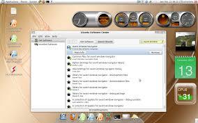 Awn Applets Avant Window Navigator Aplikasi Dock Di Ubuntu Keluargautama