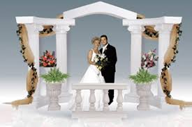 party rentals sacramento sacramento party rentals arches archways columns
