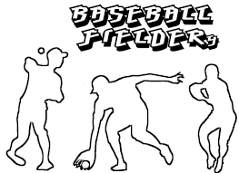 baseball coloring pages to print u2014 fitfru style baseball