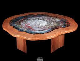 crystals category petrified wood monkey puzzle table arizona
