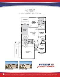 Dr Horton Azalea Floor Plan Stunning Dr Horton Home Designs Pictures Interior Design Ideas