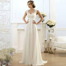robe de mariage open back lace appliques wedding dress for