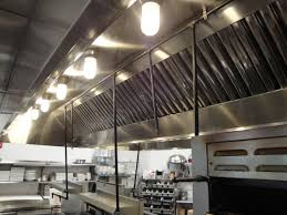 Commercial Kitchen Hood Design by Commercial Kitchen Hood 360 Commercial Cleaning Overland Park