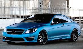 home blue matte blue vinyl wrap for your car