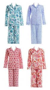roberta roller rabbit pajamas the pursuit of style
