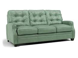 turquoise leather sofa white leather sectional couch combined