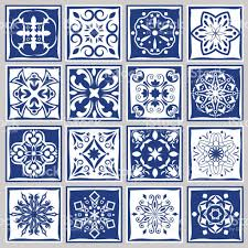 tile patterns tile patterns with flowers for bath or kitchen floral tiles motif in
