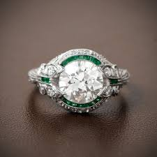 vintage engagement rings pinterest favorites