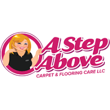 a step above a step above carpet and flooring care llc carpet cleaning 625