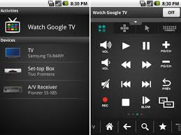 samsung remote app android logitech harmony remote app free in android market talkandroid