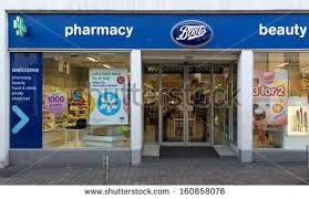 shop boots pharmacy pharmacy shop stock images royalty free images vectors