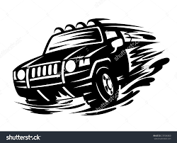 mud truck clip art off road vehicle clipart clipground