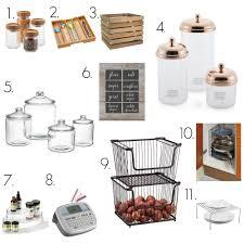 freshome u0027s top pantry product picks u2013 home info