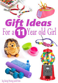 best gifts for a 11 year easy peasy and