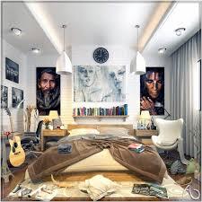 bedroom funky bedroom design with hipster bedroom