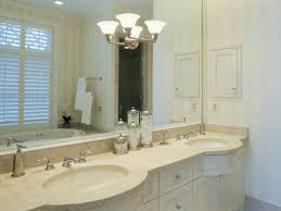 bathroom wall mirror ideas large bathroom wall mirror white marble bathroom shower tile