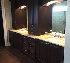 Bathroom Cabinets Sarasota Bathroom Cabinetry Linen Cabinets Port Charlotte Fl