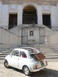 hire a in italy 53 best cinquecento italy fiat 500 images on car