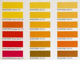 Pantone Yellow by Pantone Clip 480 By 360 West Coast Editor