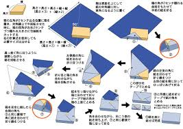 japanese gift wrapping japanese gift wrapping instructions 10413