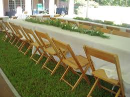 rent wedding chairs wood chair with slat seat rents for events
