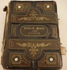 antique photo albums treasurebee item listing
