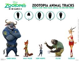 zootopia coloring pages u0026 activity sheets almost supermom