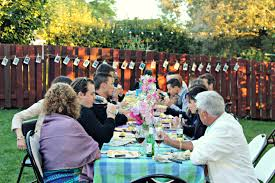 triyae com u003d family backyard party ideas various design