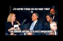 Memes De Obama - memes obama celos michelle barack