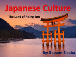 japanese culture the land of rising sun