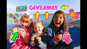 Hilarious Water Challenge Hilarious Water Boat Challenge Fidget Spinner Haul Giveaway