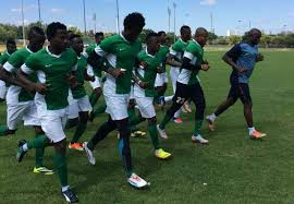Niger 2017 2018 Bourse Cuba Atletico Madrid To Play Eagles In Nigeria Nationalbusinessextra