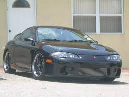eclipse mitsubishi black does anyone else like the 95 99 eclipses svtperformance com