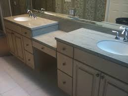 Solid Surface Cabinets Naples Sagebrush With Custom Cabinets Beverin Solid Surface Inc