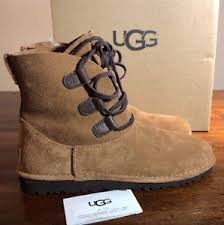ugg s boots size 11 ugg s boots chestnut size 11 authentic with