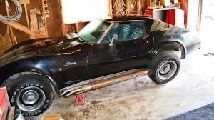 77 corvette l82 canada find 1974 corvette l82 4 speed