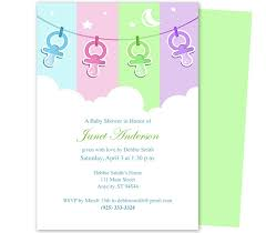 8 best baby shower images on baby shower invitation