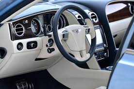 bentley chinese 2014 bentley flying spur first drive motor trend