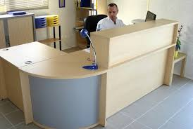 comptoir de bureau comptoir accueil pas cher fresh bureau d accueil meuble gautier bureau