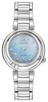 stainless steel bracelet with diamonds images Citizen eco drive sunrise ladies 39 diamond set stainless steel jpg