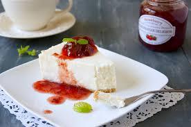 new york cheesecake viva la food