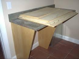 sample of handmade folding table laundry room home interiors
