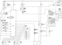 electronic automatic temperature control wiring diagram of 2001