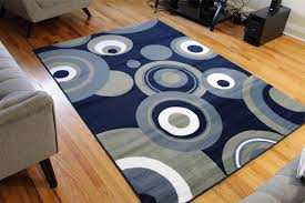 Rugs And Home Decor Decor Wonderful Home Interior Design Ideas With Navy Blue Area
