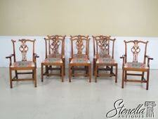 antique chippendale chairs ebay
