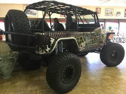 jeep wrangler custom jeep wrangler custom supercharged c o p crocker offroad