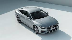 audi a7 the new audi a7 sportback is simply complex u2013 robb report