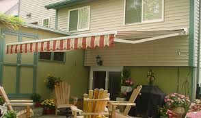 How To Make Your Own Retractable Awning Awnings Retractable Stationary Window Alexander Awnings