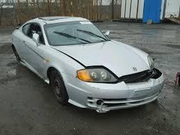 hyundai tiburon gt 2004 auto auction ended on vin kmhhn65f74u114513 2004 hyundai tiburon