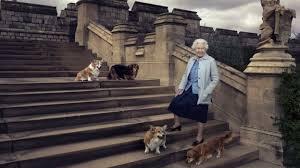 queen u0027s 90th birthday beacons lit uk celebrations bbc